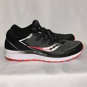 Men's Saucony ISO 2 Everun Running Shoes